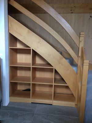 Holz Werk Schreinerei Langenthal Janosch Fankhauser Mobel